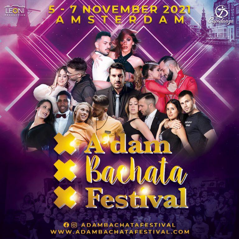 Festival in November 2021